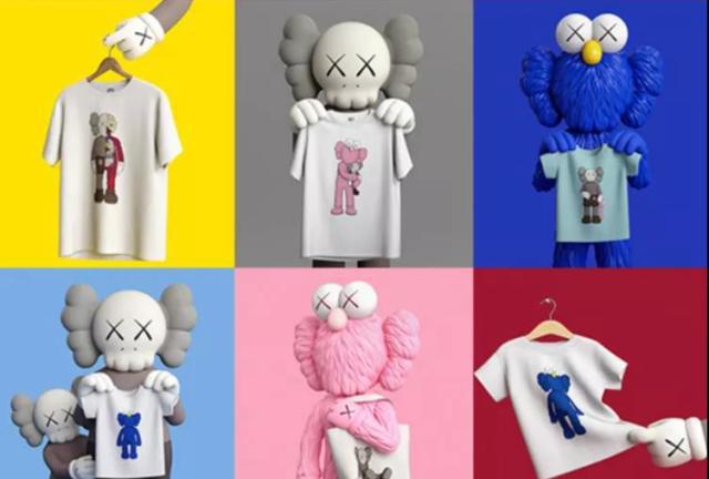 时尚行业刮起IP联名热潮,CLE中国授权展助力企业IP营销