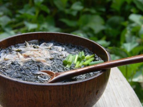 秋季防寒养生的这几种食物你可能不知道!
