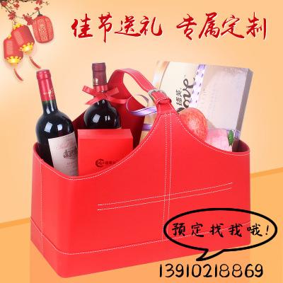 北京年禮定制,企業年禮定做,年禮禮藍,企業福利年禮