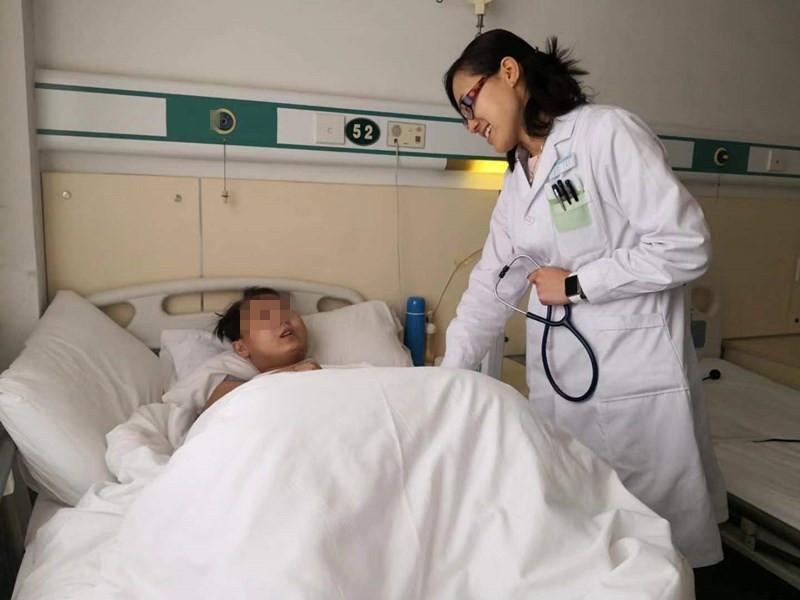 健康所系 性命相托——回首青岛静康中医肾脏病医院这一年