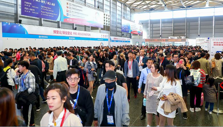 2020年CKE中国婴童展盛大开启,助孕婴童企业精准