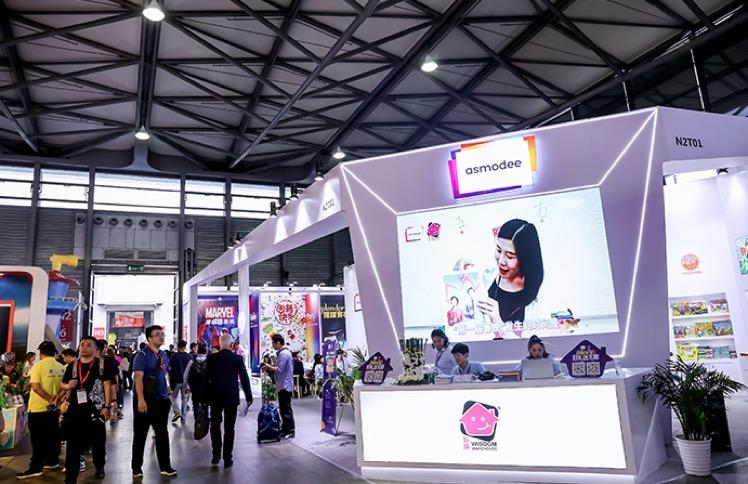 2020CTE中国玩具展国际化优势明显,促进展商与全球买家精准对接