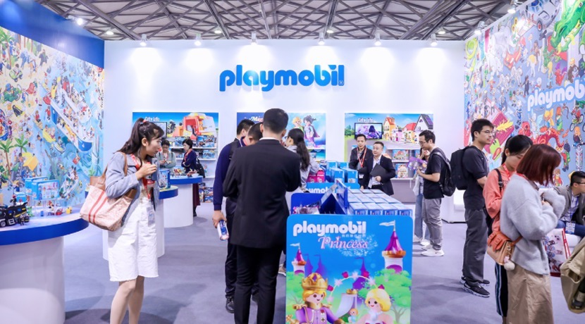 【2020CTE中国玩具展国际化优势明显,促进展商与全球买家精准对接】图2