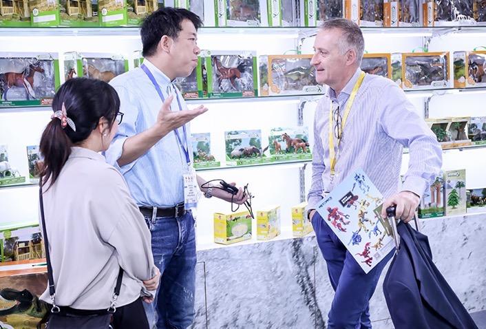 【2020CTE中国玩具展国际化优势明显,促进展商与全球买家精准对接】图3