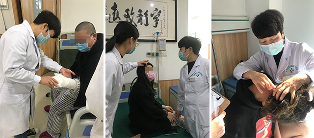 祛白名医录和白癜风死磕到底,合肥华夏齐家辉只为孩子拥有健康纯真的童年