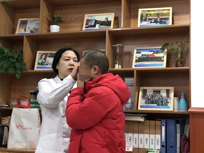 白癜风医生张辉主任:良医当有工匠精神 不忘初心不觉其苦