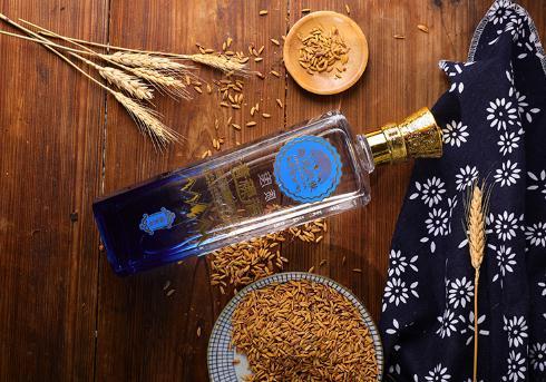 喜玛拉雅青稞酒苏