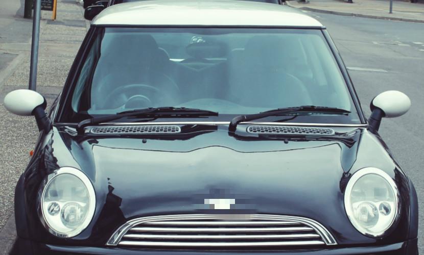 汽车贴不贴膜有什么区别?大师贴膜告诉你