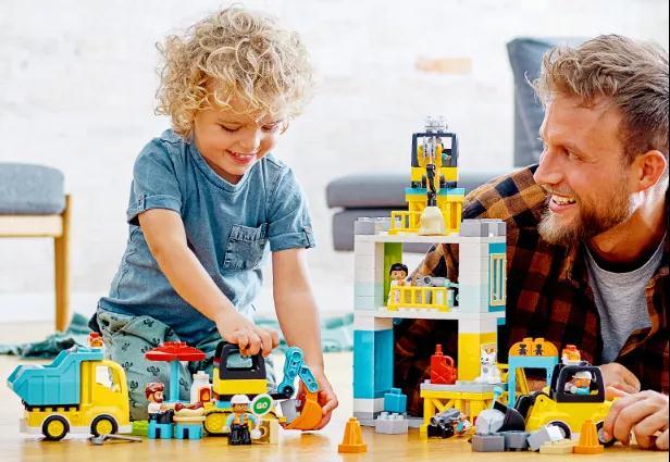 小积木大商机,2020CTE中国玩具展积木新品抢鲜看!