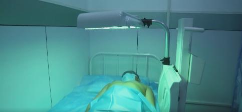 颠覆传统治疗方式——V-D3紫外线治疗,帮助越来越多的患者重获新肤!