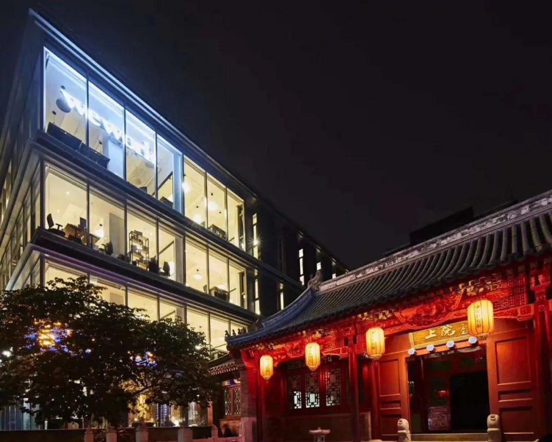 悦樘公寓:从景瑞NAGA上院看新时代资管的运营之道