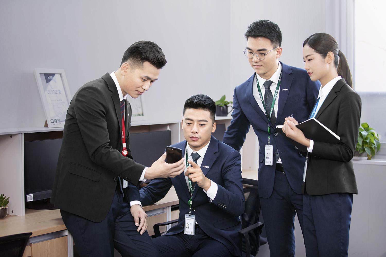 贝壳珠中江将发放7000校招offer 着力促就业稳就业
