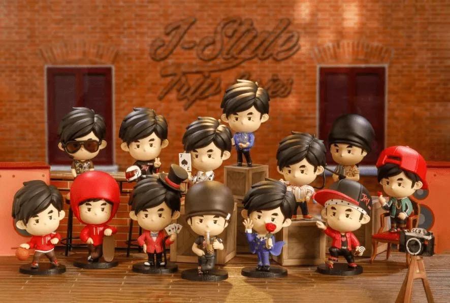 CTE中国玩具展   除了携手动漫和艺术家IP 潮玩品牌还喜欢哪些IP ?