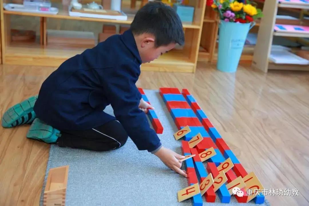 """CPE中国幼教展  园长说:经历""""阵痛"""" 蒙氏教育让她找到30多年教学未解的答案"""