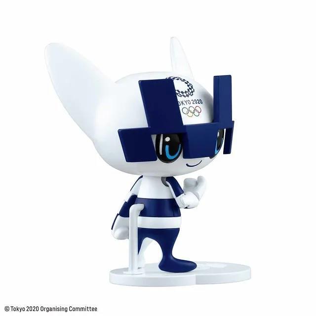 CLE中国授权展   东京奥运会赛场外,IP/品牌们的角逐同样激烈 业界信息 第5张