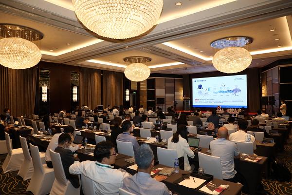 探索黑科技,世界不止眼前!第二届肿瘤诊疗黑科技大会在上海顺利举办!